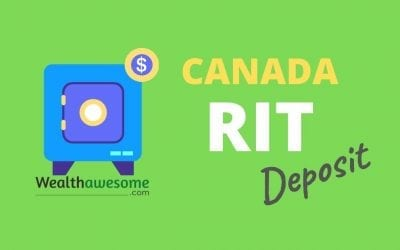 Canada RIT Deposit: What Does It Mean?