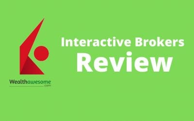 Interactive Brokers Canada Review 2020: Global Market Trading Platform