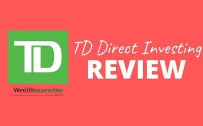 TD Direct Investing Review 2020: TD Bank's Trading Platform