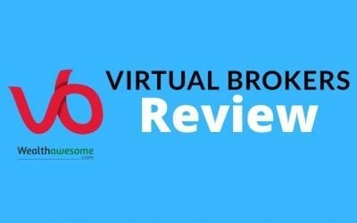 Virtual Brokers Review (2020): A DIY Discount Brokerage for Canadians