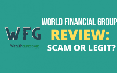 World Financial Group (WFG) Review : Scam or Legit? (2021)