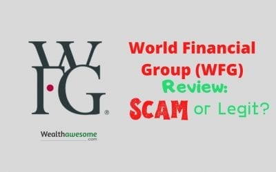 World Financial Group (WFG) Review: Scam or Legit?