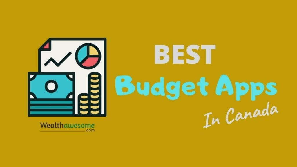 Best Budget Apps in Canada