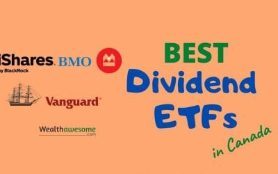 13 Best Dividend ETFs in Canada (2020): Passive Income Made Easy