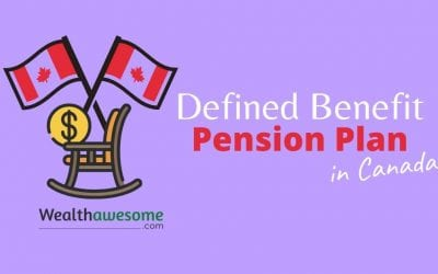 Defined Benefit Pension Plan in Canada: Fully Explained