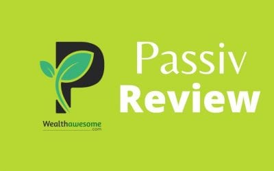 Passiv Review 2020: Terrific Tool for DIY Investors