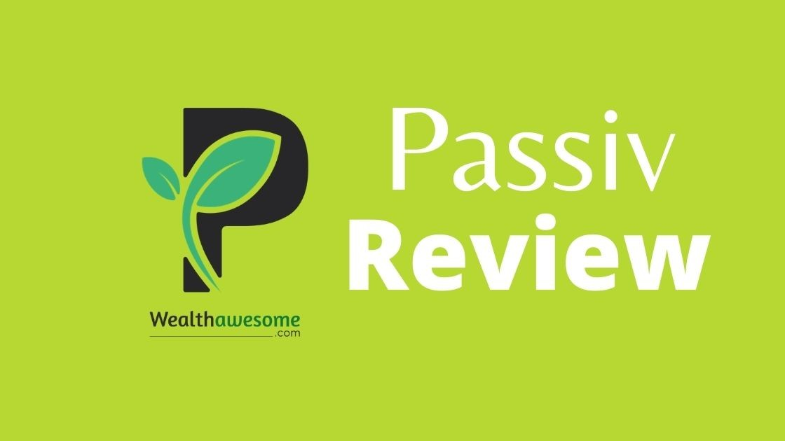 passiv review