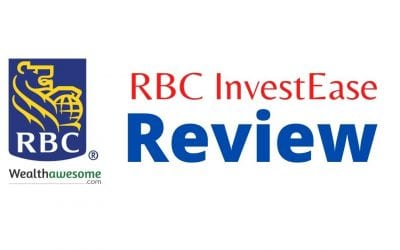 RBC InvestEase Review 2020: Big Bank Robo Advisor