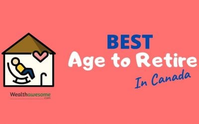 Best Age to Retire in Canada: 55, 65, or Never?