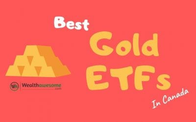 7 Best Gold ETFs in Canada