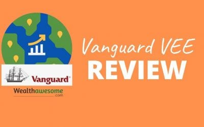 VEE Review: Vanguard FTSE Emerging Markets All Cap Index ETF
