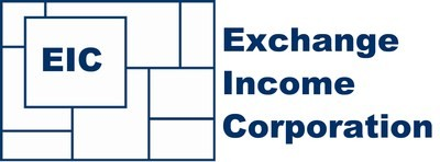 Exchange Income Corporation-Exchange Income Corporation Reports