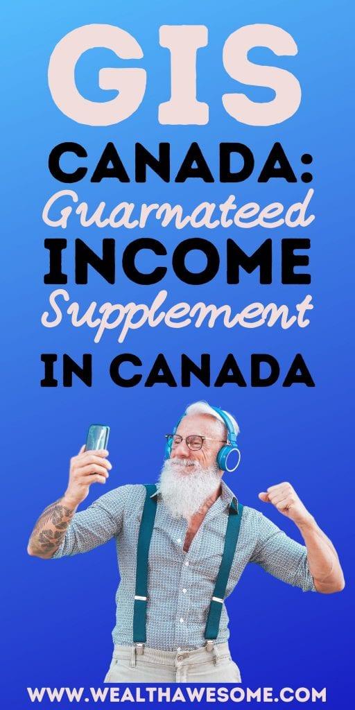 GIS Canada