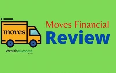 Moves Financial Review: First Lender for Gig Workers in Canada