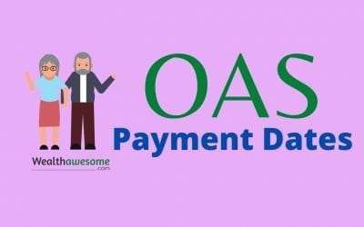 OAS Payment Dates: 2021 Old Age Security Deposits