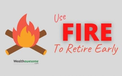 Financial Independence in Canada: Use FIRE to Retire Early