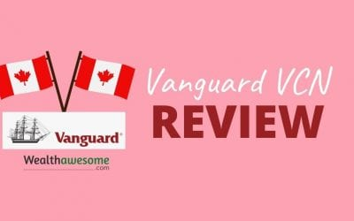 VCN Review: Vanguard Canada All-Cap ETF