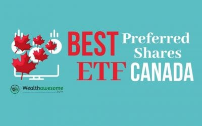 5 Best Preferred Shares ETFs in Canada