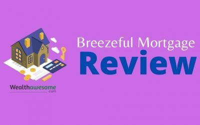 Breezeful Mortgage Review: Digital Mortgage Broker in Canada