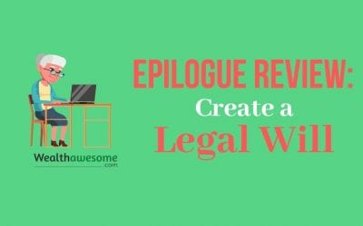 Epilogue Review 2021: Create A Legal Will Online In Canada