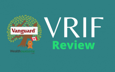 VRIF Review: Vanguard Retirement Income ETF Portfolio