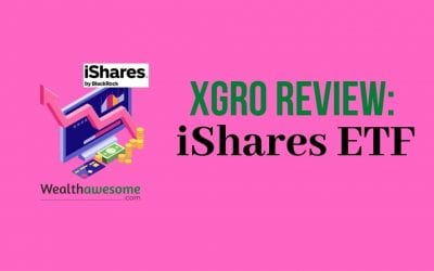 XGRO Review 2021: iShares Core Growth ETF Portfolio