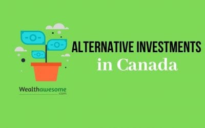 Alternative Investments in Canada 2021: 6 Best Options