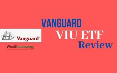 Vanguard VIU ETF Review 2021: Invest Beyond North America