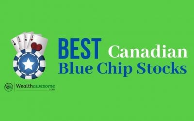 15 Best Canadian Blue-Chip Stocks For Long-Term Gains (2021)