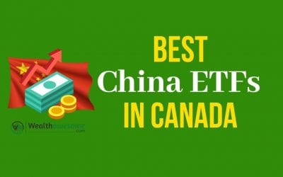 5 Best China ETFs in Canada: Invest in a Global Powerhouse