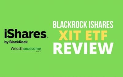 iShares XIT ETF Review 2021: Invest in Canadian Tech Stocks