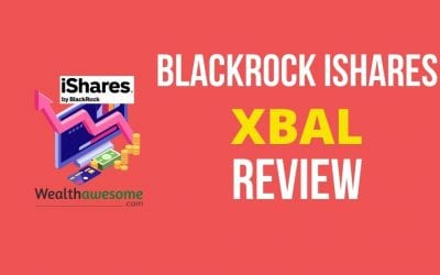 iShares XBAL Review 2021: Balanced Growth All-In-One ETF Portfolio