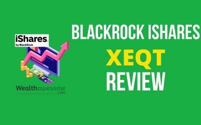 iShares XEQT Review 2021: BlackRock Core Equity ETF Portfolio