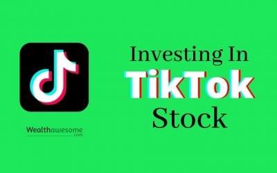 TikTok Stock: Can You Buy it Yet?