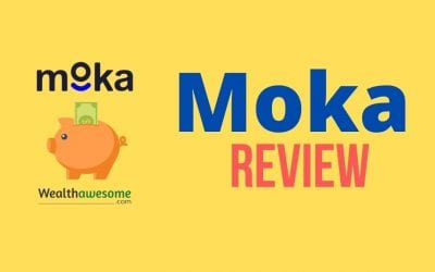 Moka App Review 2021: Every Penny Counts (Formerly Mylo)