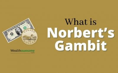 Norbert's Gambit Using Questrade: Lower Your Foreign Exchange Fees
