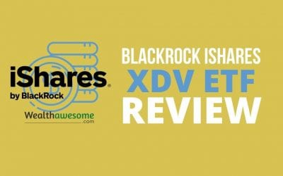 iShares XDV ETF Review 2021: Earn Monthly Dividend Income