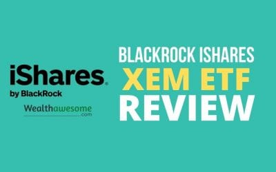 iShares XEM ETF Review 2021: Invest in Emerging Markets