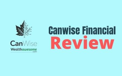 CanWise Financial Review 2021: Your Online Broker for the Best Canadian Mortgage Products