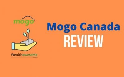 Mogo Canada Review 2021: Free Identity Fraud Protection
