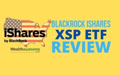 iShares XSP ETF Review 2021: Buy American Stocks in Bulk