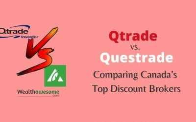 Qtrade vs. Questrade 2021: Which is Better?