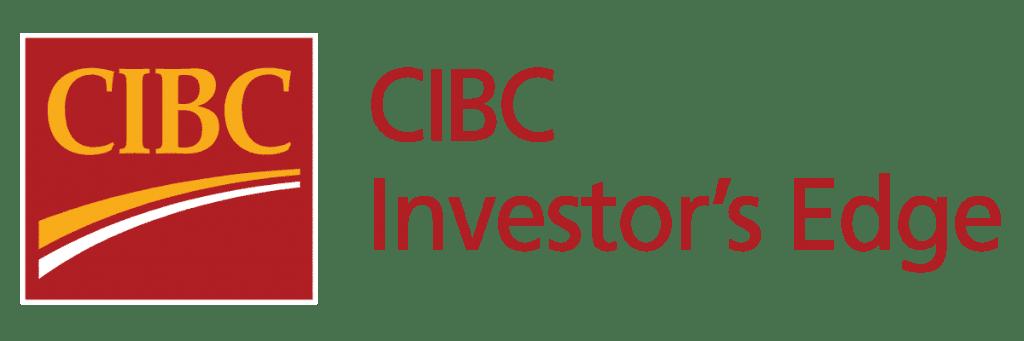 CIBC Investor's Edge logo