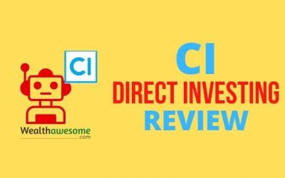 CI Direct Investing Review 2021 (formerly WealthBar): Trading Platform in Canada