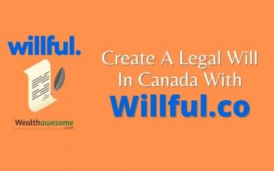Willful Review 2021: Create a Will For $99 Online in Canada