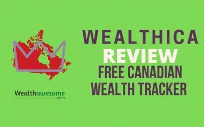 Wealthica Review 2021: A Powerful Wealth-Tracking App For Canadians