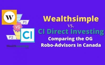 Wealthsimple vs. WealthBar (Now CI Direct Investing) 2021: Which Robo-Advisor Is Better?